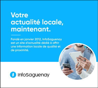 InfoSaguenay